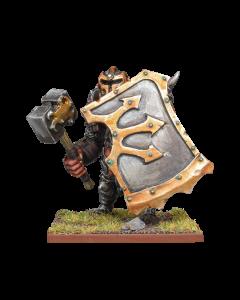 Kings of War Vanguard Ogre Siegebreaker