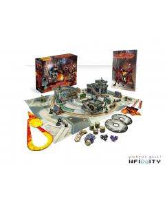 Infinity : Operation Wildfire 2 Player Battlepack