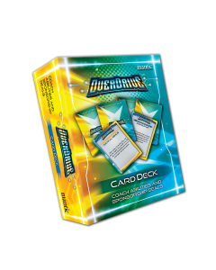 Overdrive Coach Abilities and Sponsorship Cards  (20-09-2021)