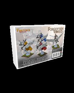 Fireforge Miniatures Albion Pegasus Knights