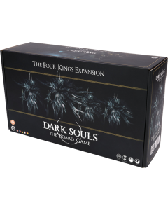Dark Souls The Four Kings Expansion