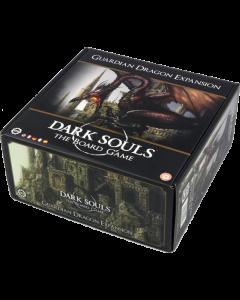 Dark Souls The Guardian Dragon Expansion