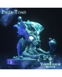 PoD Voidrealm Minis Mordion, Piker Toad