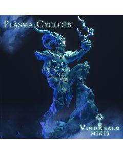 PoD Voidrealm Minis Plasma Cyclops