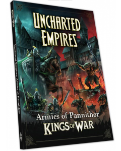 Kings of War 3 : Uncharted Empires v3