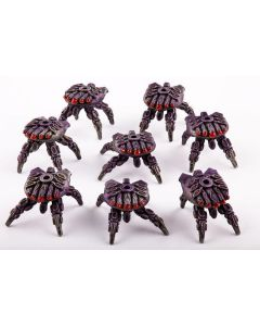 Dropzone Commander Scourge Prowlers