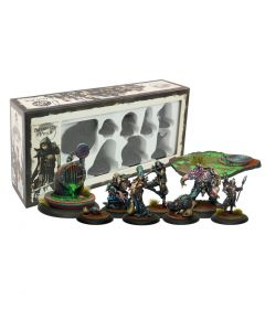 Guildball Ratcatcher's Guild : Paying the piper
