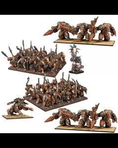 Kings of War Ratkin Starter Army