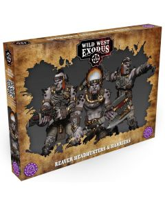 Wild West Exodus : Reaver Headhunters and Harriers