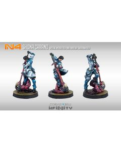 Infinity N4 Shona Carano Event Exclusive Model