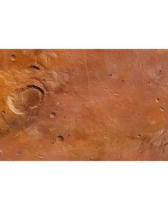 """Gamemat battemat """"Tales of Mars"""" 6x4 met tas"""