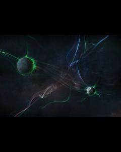 Kraken Batlemat Space Sector 7