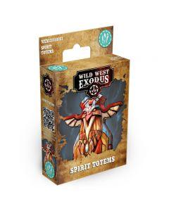 Wild West Exodus : Spirit Totems