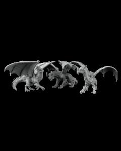 PoD Crosslances Dragon set