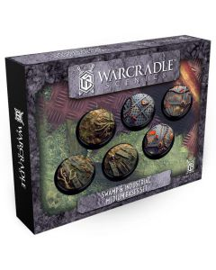 Warcradle Swamp and Industrial bases and toppers medium (36)