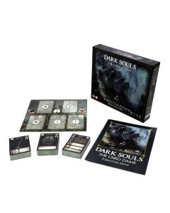 Dark souls The card game Forgotten paths expansion