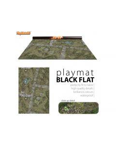 "Playmats battlemat ""Treasure island"""