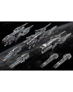 Dropfleet Commander UCM Starter