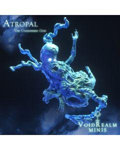 PoD Voidrealm Minis, Atropal: The Unfinished God