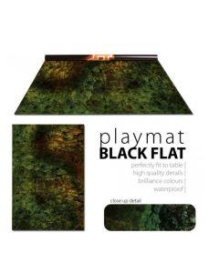 """Playmats Battle mat """"Orc Lands"""""""