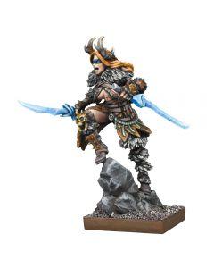 Kings of War Northern Alliance Iceblade