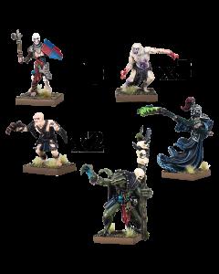 Kings of War Vanguard Undead starter force