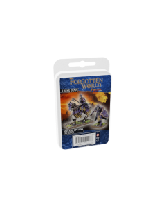 Fireforge Miniatures Undead Venkhalt - The Soulreaper