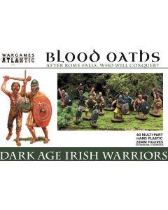Wargames Atlantic Dark Age Irish