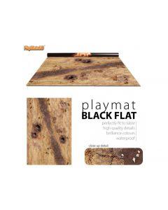 """Playmats battlemat """"wasteland 2"""""""