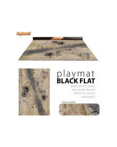"""Playmats battlemat """"wasteland 1"""""""