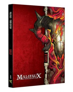 Wyrd Malifaux 3e: Guild Faction Book