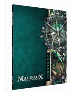 Wyrd Malifaux 3e: The Explorers Society Faction Book