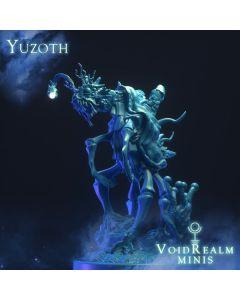 PoD Voidrealm Minis Yuzoth
